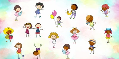 Understanding childhood temperament